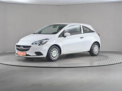 gebraucht Opel Corsa 1.2 Cool & Sound (897343)