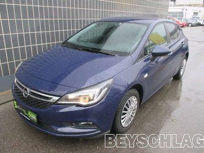 gebraucht Opel Astra 4 Turbo Ecotec Direct Injection Edition... Limousine,