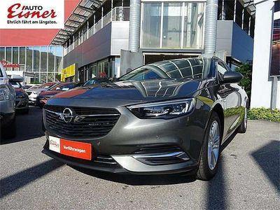 gebraucht Opel Insignia ST 1,6 CDTI BlueInjection Edition St./... Kombi / Family Van