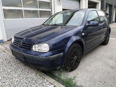 gebraucht VW Golf Weltmeister Limousine,