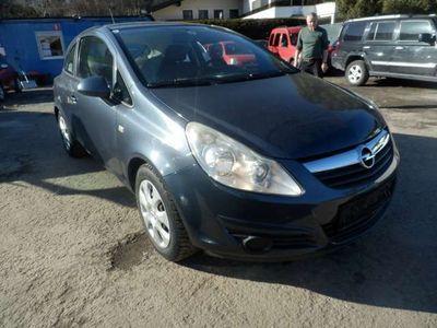 gebraucht Opel Corsa 1,3 CDTI ecoFLEX DPF