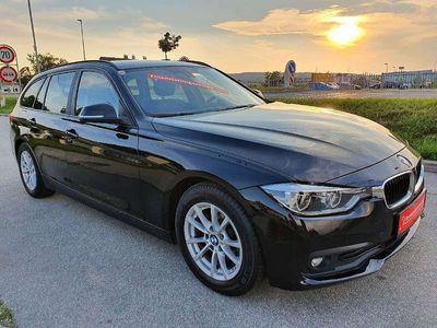gebraucht BMW 320 3er-Reihe d Touring EfficientDynamics Advantage*** Finanzierung ohne Anzhalung möglich* Kombi / Family Van