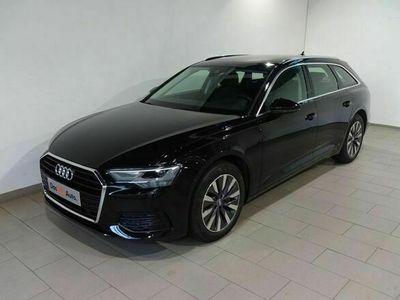 gebraucht Audi A6 Avant 40 TDI