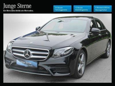 gebraucht Mercedes E220 4MATIC Austria Edition Avantgarde Aut.