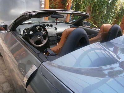 gebraucht Nissan 350Z Cabrio Cabrio / Roadster