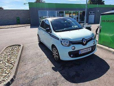 gebraucht Renault Twingo 0.9 Klein-/ Kompaktwagen