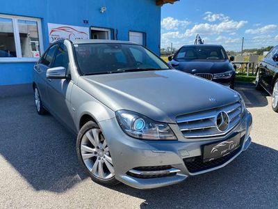 gebraucht Mercedes C350 CGI BlueEfficiency Aut.