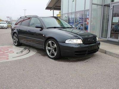 gebraucht Audi S4 Avant 2,7