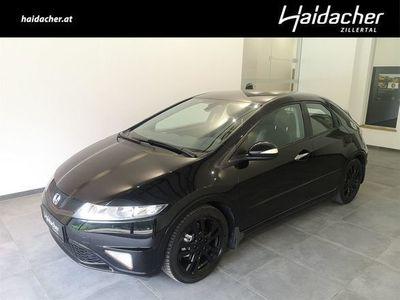 gebraucht Honda Civic 1,4i-VTEC GT Sunshine