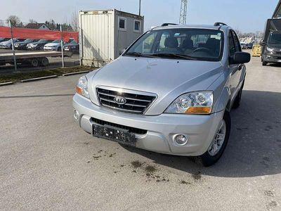 gebraucht Kia Sorento 2.5 CRDI SUV / Geländewagen