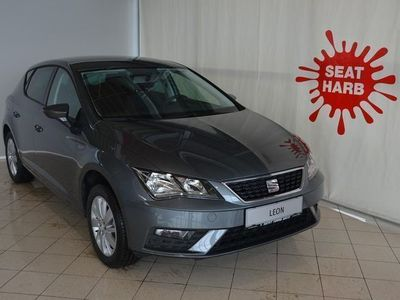 brugt Seat Leon Reference TSI