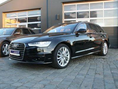 gebraucht Audi A6 Avant 3.0 TDI 320 PS quattro-Matrix-Nachtsicht-Sor