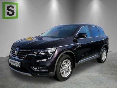 gebraucht Renault Koleos KoleosInitiale Pari