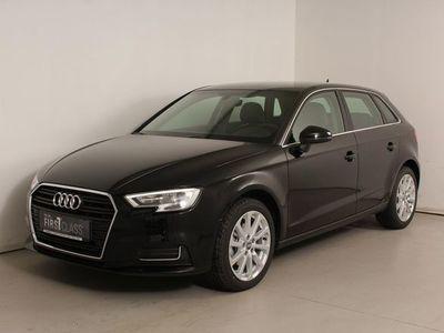 used Audi A3 Sportback 1.6 TDI intense