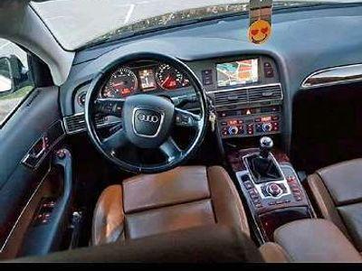 gebraucht Audi A6 2.7 Kombi / Family Van