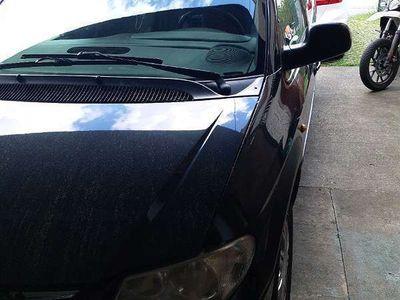 gebraucht Chrysler Grand Voyager VoyagerLimedit 2.8 CRD Kombi / Family Van