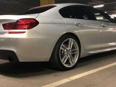 gebraucht BMW 640 6er-Reihe Gran Coupé Diesel Allrad (F06) xDrive