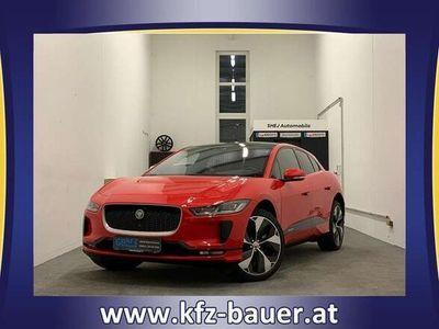 gebraucht Jaguar I-Pace First Edition EV400 AWD