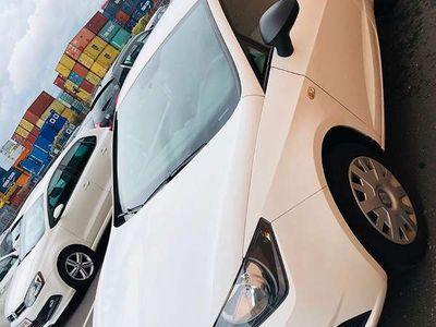 gebraucht Seat Ibiza 1,2L Klein-/ Kompaktwagen