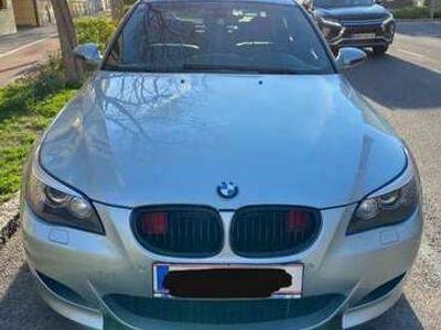 gebraucht BMW M5 M5V10 Limousine