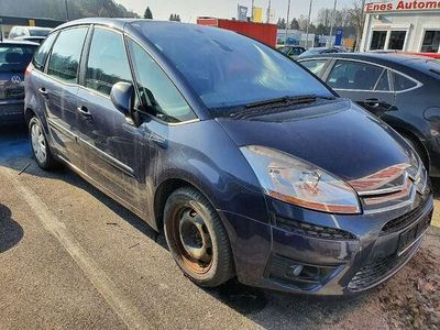 gebraucht Citroën C4 Picasso 1,6 HDi SX FAP Kombi / Family Van