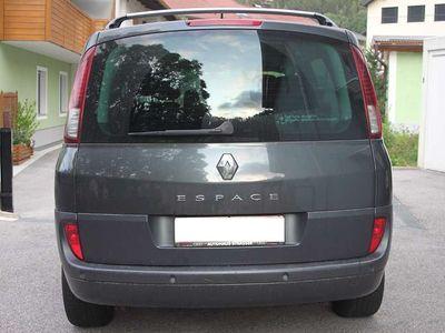 used Renault Espace Initiale 2,0 dCi Kombi / Family Van,