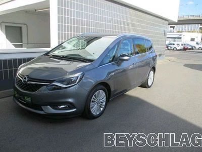 used Opel Zafira 1,6 CDTI BlueInjection Innovation Innovation