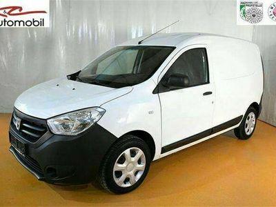 gebraucht Dacia Dokker Van SCe 100 S&S Euro 6