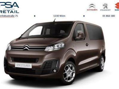 gebraucht Citroën Spacetourer BlueHDI 150 S&S 6-Gang M Shine