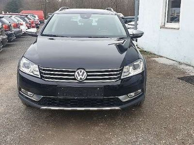 gebraucht VW Passat Alltrack BMT Sky 2,0 TDI DPF 4Motion DSG Kombi / Family Van