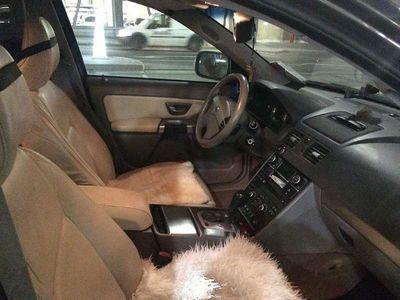 gebraucht Volvo XC90 2.5t Geatronic SUV / Geländewagen,