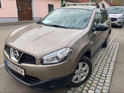 gebraucht Nissan Qashqai +2 1,6 16V Visia 2WD