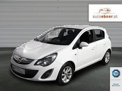 used Opel Corsa 1,2 ecoFLEX Österreich Edition Start/Stop System