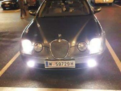 usata Jaguar S-Type