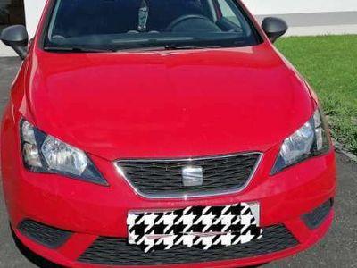 gebraucht Seat Ibiza 6J