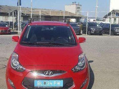 used Hyundai ix20 1,6 CRDi Comfort Kombi / Family Van,