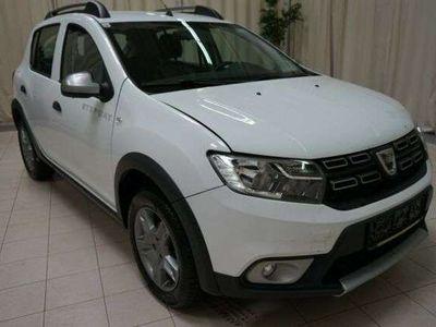 gebraucht Dacia Sandero II Stepway Prestige!*NAVI*14.170km*