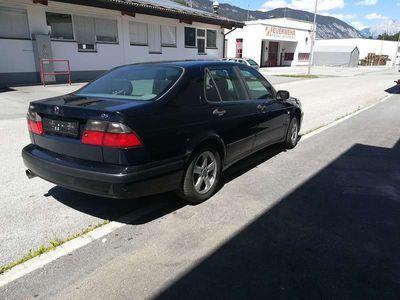 gebraucht Saab 9-5 2.3 LPT Limousine