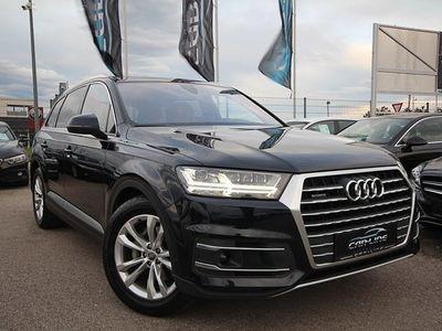 gebraucht Audi Q7 3,0 TDI ultra quattro Tiptronic, Panoramadach, Digital Ta