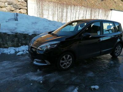 gebraucht Renault Scénic Energy dCi110 Success Kombi / Family Van