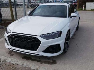 gebraucht Audi RS4 Avant 2.9 TFSI QUATTRO * TIPTRONIC RS-DYNAMIKPA...