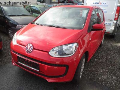 gebraucht VW up! up! Up 1,0 moveBMT Limousine