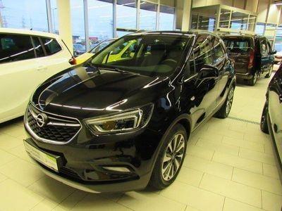 gebraucht Opel Mokka X 1,4 Turbo Innovation Start/Stop System Aut. 4X4