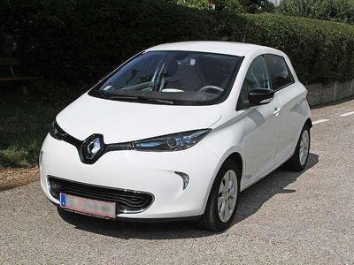 gebraucht Renault Zoe ZoeKlein-/ Kompaktwagen,