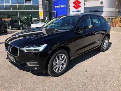 used Volvo XC60 D4 AWD Momentum Geartroni SUV