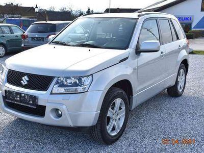 gebraucht Suzuki Grand Vitara 1,9 VX-A DDiS Executive Xenon