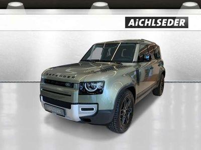 gebraucht Land Rover Defender 110 200D S