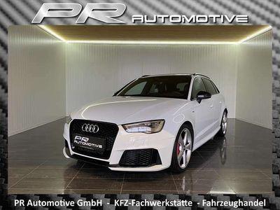 gebraucht Audi RS3 2.5 TFSI quattro Sportback Bang&Olufsen/Pano