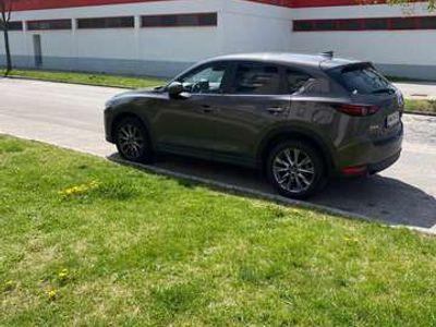 gebraucht Mazda CX-5 G165 Edition 100