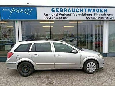 gebraucht Opel Astra Caravan Enjoy CDTI Ds.